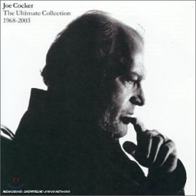 Joe Cocker - Ultimate Collection 1968-2003