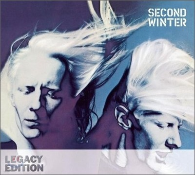 Johnny Winter - Second Winter (Legacy Edition)
