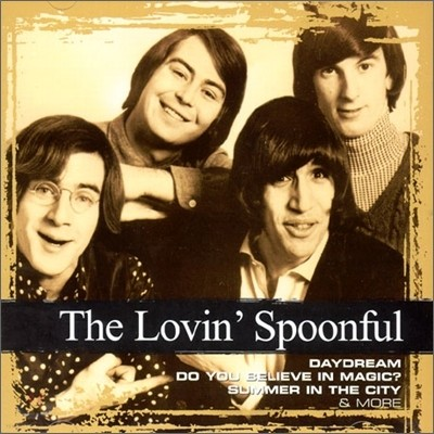 Lovin' Spoonful - Collection