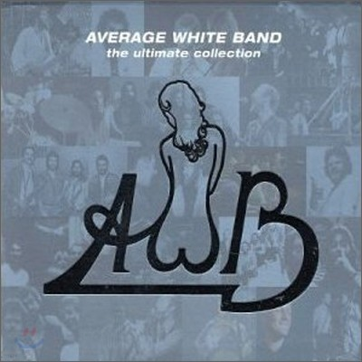 Average White Band - Ultimate Collection