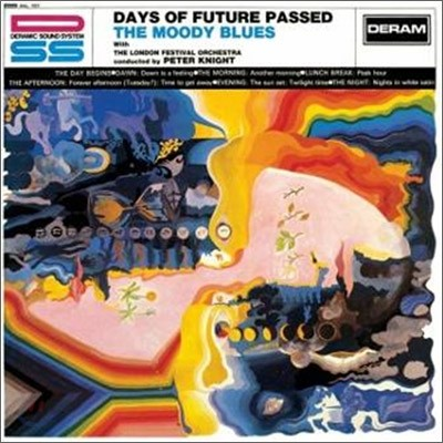 Moody Blues - Days Of Future Passed