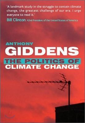 Politics of Climate Change