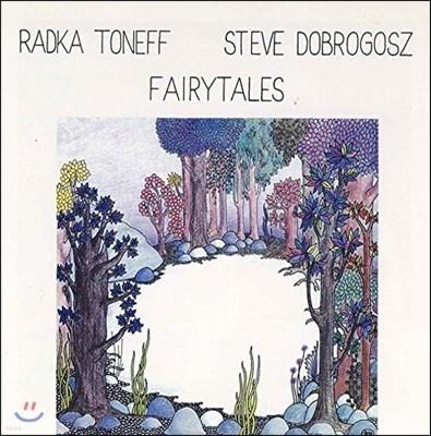 Radka Toneff & Steve Dobrogosz (라드카 토네프, 스티브 도브로고즈) - Fairytales (페어리테일스)
