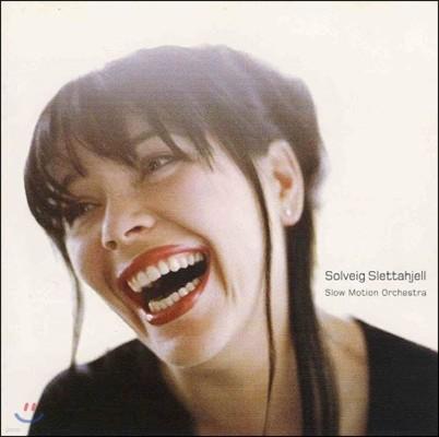 Solveig Slettahjell (솔베이그 슬레타옐) - Slow Motion Orchestra (슬로우 모션 오케스트라)
