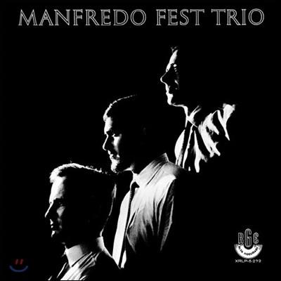 Manfredo Fest Trio (만프레두 페스트 트리오) - Manfredo Fest Trio