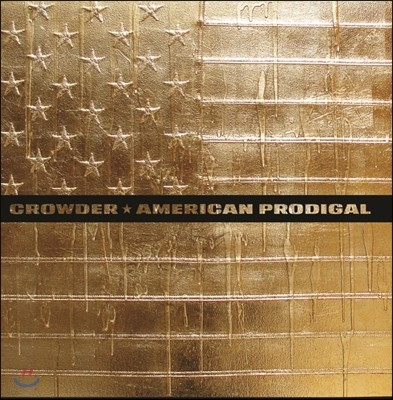 Crowder (크라우더) - American Prodigal [Deluxe Edition]
