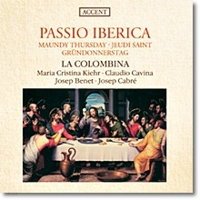 Jeudi Saint Dans Les Espagnes - Liturgische Musik F?r Den Gr?ndonnerstag In Spanien 1500-1600