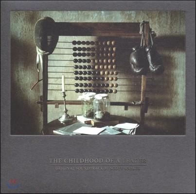 지도자의 어린 시절 영화음악 (The Childhood Of A Leader O.S.T.) - Music by Scott Walker (스캇 워커) [LP]