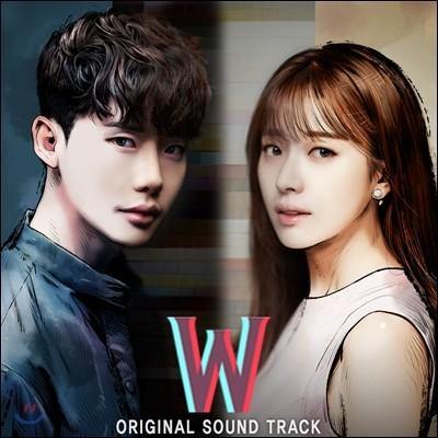 W (MBC 수목드라마) OST