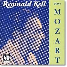 Reginald Kell / Malcolm Sargent 모차르트: 클라리넷 협주곡, 5중주 (Mozart: Clarinet Concertos In A K622.581)