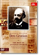 안토닌 드보르작 생애와 음악 다큐멘터리 (Antonin Dvorak - Deo Gratias) [DVD]