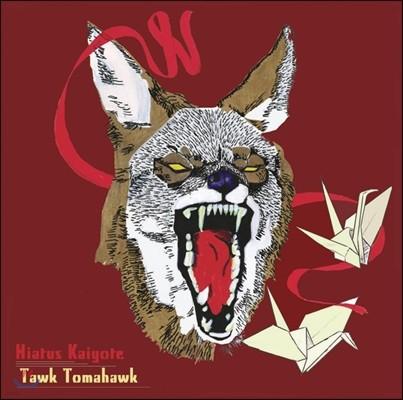 Hiatus Kaiyote (하이에스터스 카이요테) - Tawk Tomahawk