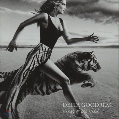 Delta Goodrem (델타 구드렘) - Wings Of The Wild