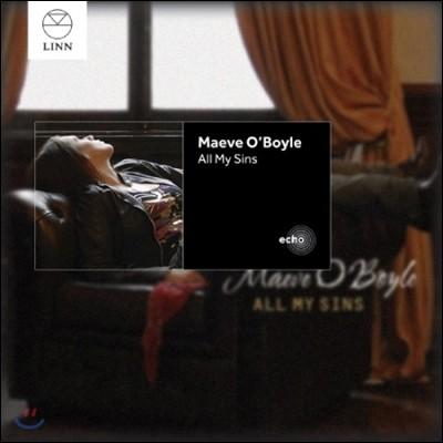 Maeve O'Boyle (매브 오보일) - All My Sins