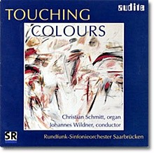 Touching Colours