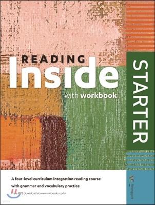 Reading Inside Starter 리딩 인사이드 스타터