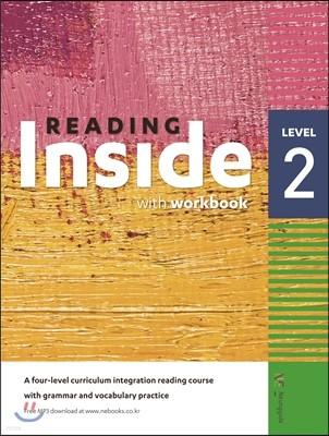 Reading Inside 리딩 인사이드 Level 2