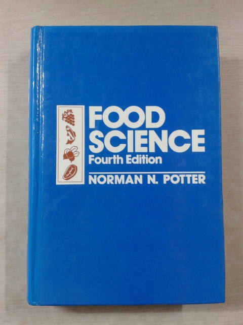 FOOD SCIENCE 4th Edition