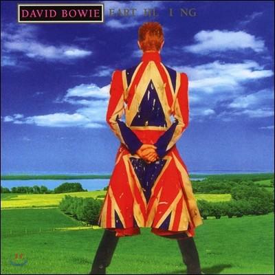 David Bowie (데이빗 보위) - Earthling