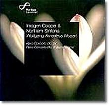 Imogen Cooper 모차르트 : 피아노 협주곡 9번 23번 (Mozart: Piano Concertos Nos. 9 & 23)