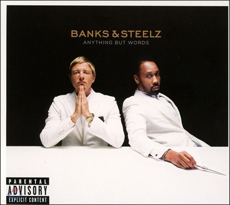 Banks & Steelz (뱅크스 앤 스틸즈) - Anything But Words