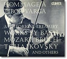 Tibor Varga Collection