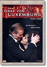 Bo Skovhus / Juliane Banse 레하르: 룩셈부르크 백작 (Lehar: Der Graf von Luxemburg)