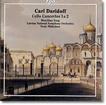 Wen-Sinn Yang 다비도프: 첼로 협주곡 1번 2번 (Karl Davidov: Cello Concerto)