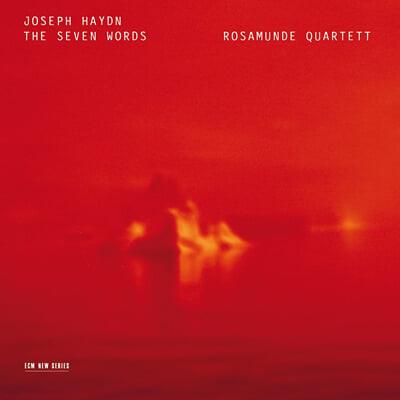 Rosamunde Quartett 하이든: 십자가 위의 일곱 말씀 - 로자문데 현악 사중주단 (Haydn: String Quartet, Op. 51 'Seven Last Words') 로자문데 현악 사중주단
