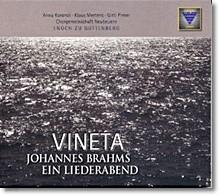 Brahms : Vineta