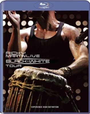Ricky Martin - Ricky Martin Live: Black & White Tour