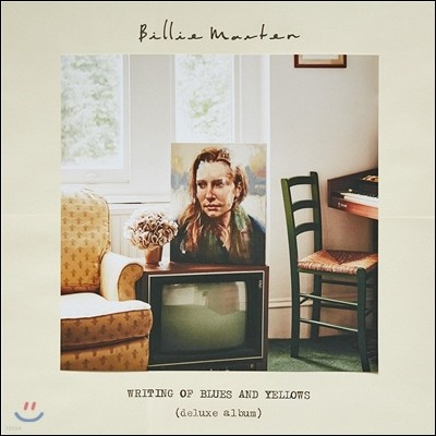 Billie Marten (빌리 마튼) - Writing Of Blues And Yellows [Deluxe Edition]