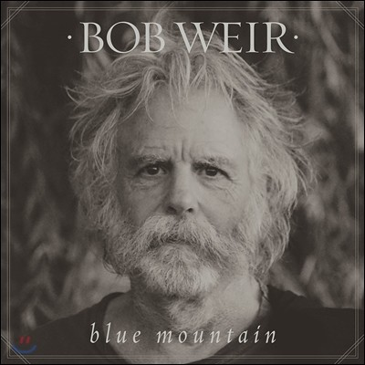 Bob Weir (밥 위어) - Blue Mountain