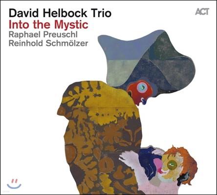 David Helbock Trio (다비드 헬복 트리오) - Into The Mystic