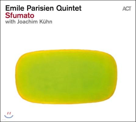 Emile Parisien Quintet / Joachim Kuhn (에밀 파리지앵 퀸텟, 요아힘 쿤) - Sfumato (스푸마토)