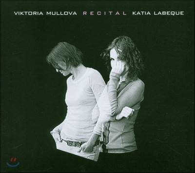 Viktoria Mullova / Katia Labeque 슈베르트: 환상곡 / 라벨: 바이올린 소나타 / 클라라 슈만: 로망스 (Schubert / Stravinsky / Ravel: Recital)