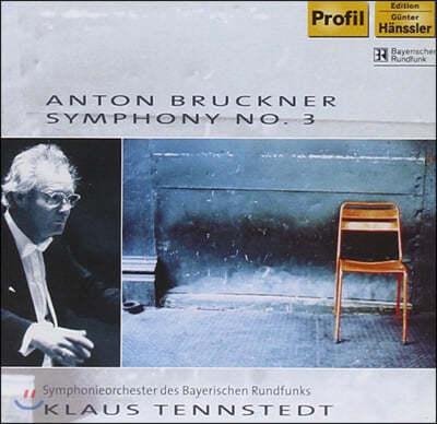 Klaus Tennstedt 브루크너: 교향곡 3번 (Bruckner: Symphony No.3 'Wagner Symphony')
