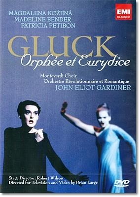 John Eliot Gardiner 글룩: 오르페오와 유리디체 (Gluck: Orphee et Eurydice)