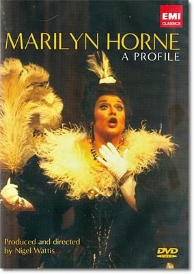 Marilyn Horne 오페라 성악가로서의 삶 - 마릴린 혼 다큐멘타리 (A Profile)