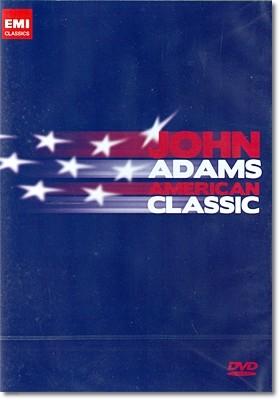 John Adams 미국의 클래식 - 존 아담스 다큐멘터리 (American Classic)