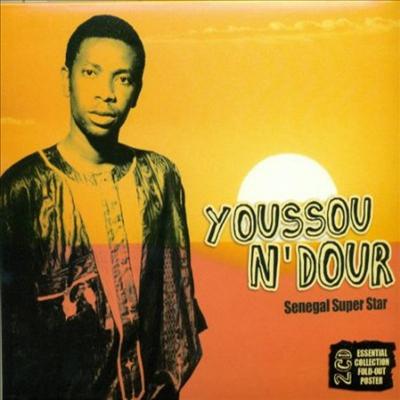 Youssou N'dour - Senagal Superstar (2CD)