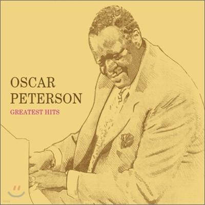 Oscar Peterson - Greatest Hits (Prestige Elite Jazz Best Series)
