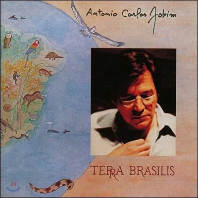 Antonio Carlos Jobim (안토니오 카를로스 조빔) - Terra Brasilis