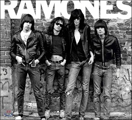 Ramones (라몬즈) - Ramones [40th Anniversary Edition]