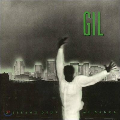 Gilberto Gil (질베르토 질) - O Eterno Deus Mu Danca