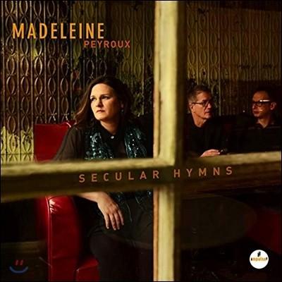 Madeleine Peyroux (마들렌느 페이루) - Secular Hymns [LP]