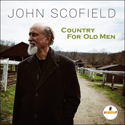 John Scofield (존 스코필드) - Country for Old Men