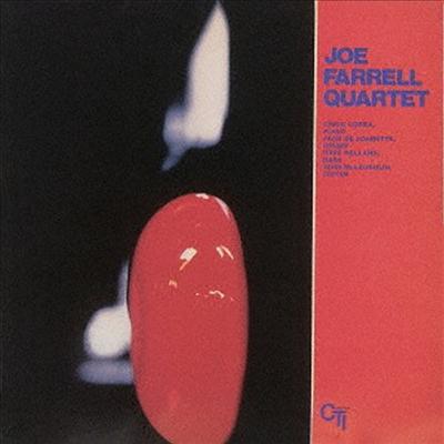 Joe Farrell - Joe Farrell Quartet (Blu-spec CD)(일본반)