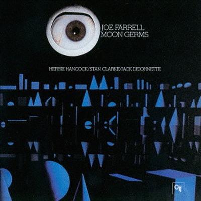 Joe Farrell - Moon Germs (Blu-spec CD)(일본반)