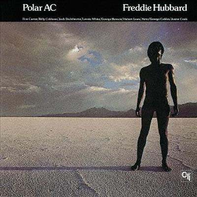 Freddie Hubbard - Polar AC (Blu-spec CD)(일본반)